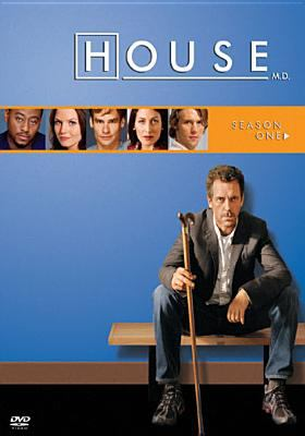 House, M.D., season one
