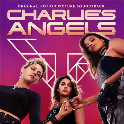 Charlie's angels : original motion picture soundtrack.