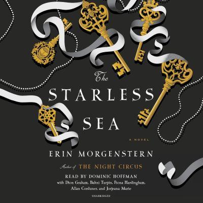 The starless sea : a novel (AUDIOBOOK)