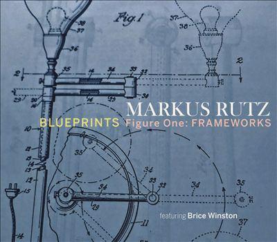 Blueprints : figure one: frameworks