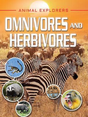 Omnivores and herbivores