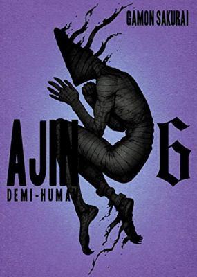 Ajin : demi-human. 6
