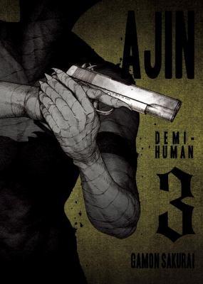Ajin : demi-human. 3