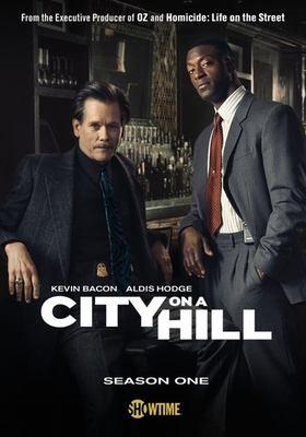 City on a hill. Season one