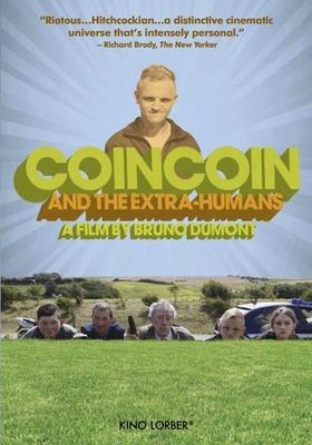 Coincoin and the extra-humans