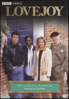 Lovejoy. The complete series 6