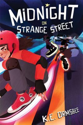 Midnight on Strange Street