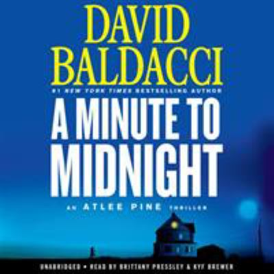 A minute to midnight (AUDIOBOOK)