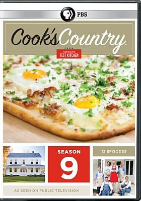 Cook's country. Season 9