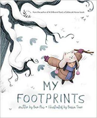 My footprints (AUDIOBOOK)