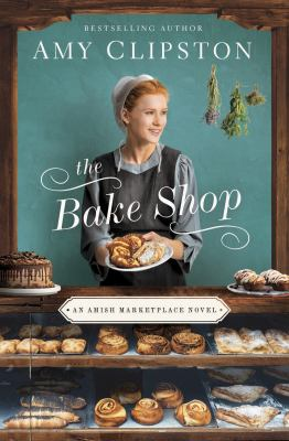 The Bake shop (LARGE PRINT)