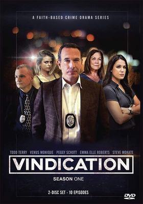 Vindication. Season one.