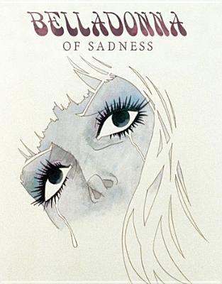 Belladonna of sadness =  La sorcière =  Kanashimi no beradonna