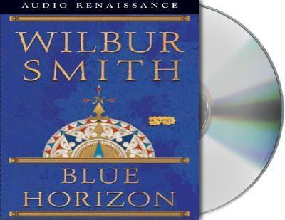 The blue horizon (AUDIOBOOK)