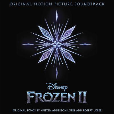 Frozen II : original motion picture soundtrack