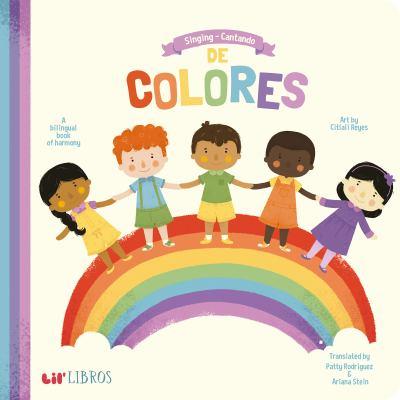 Singing De colores = Cantando De colores