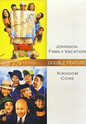 Johnson family vacation ; Kingdom come