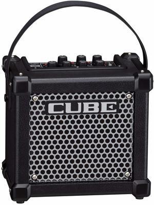 Amplifier kit : Roland Micro Cube GX Guitar Amplifier