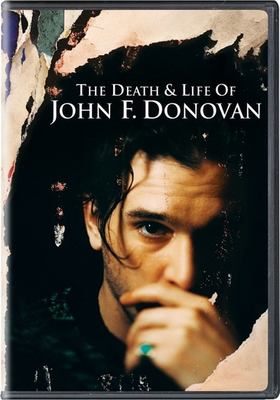 The death + life of John F. Donovan