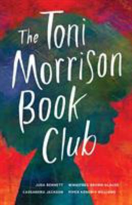 The Toni Morrison book club