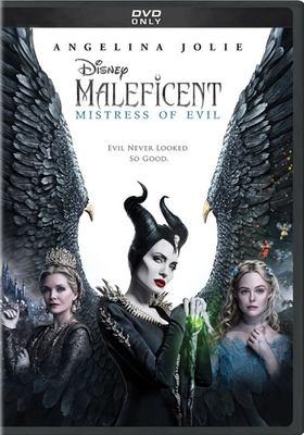 Maleficent. Mistress of evil