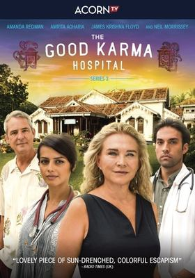 The Good Karma Hospital. Series 3
