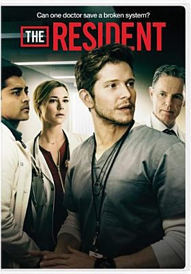 The resident. Complete season one.