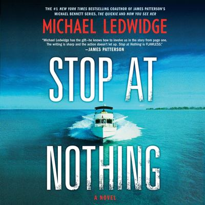 Stop at nothing (AUDIOBOOK)