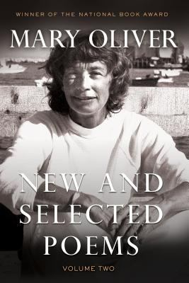 New and selected poems. Volume 2