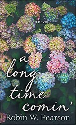 A long time comin' (LARGE PRINT)