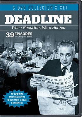 Deadline : the complete series