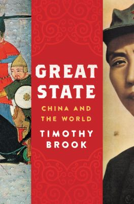 Great state : China and the world