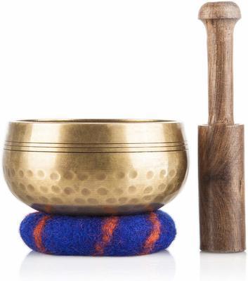 Singing bowl kit : Original Ohm singing bowl