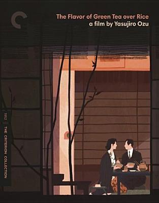 The flavor of green tea over rice = Ochazuka no aji [Blu-ray]