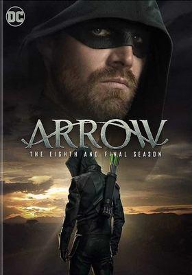 Arrow. The eighth and final season