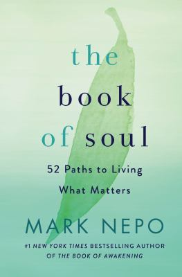 The book of soul : creating a path to what matters