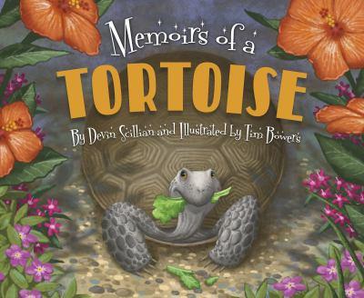 Memoirs of a tortoise