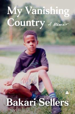 My vanishing country : a memoir