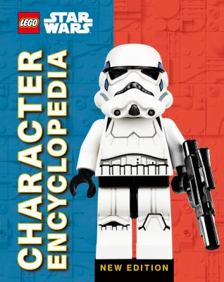 Character encyclopedia / Library Edition