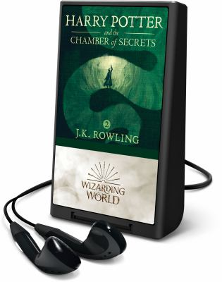 Harry Potter and the Chamber of Secrets (AUDIOBOOK)