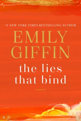 The lies that bind : a novel