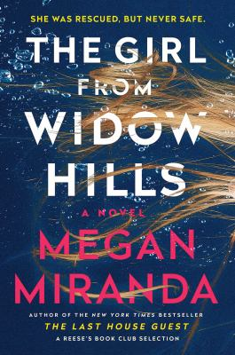 The girl from Widow Hills : a novel