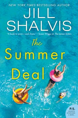 The summer deal : a novel