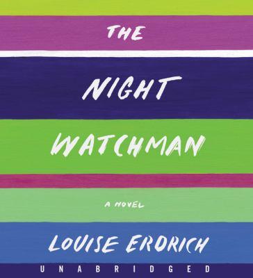 The night watchman (AUDIOBOOK)