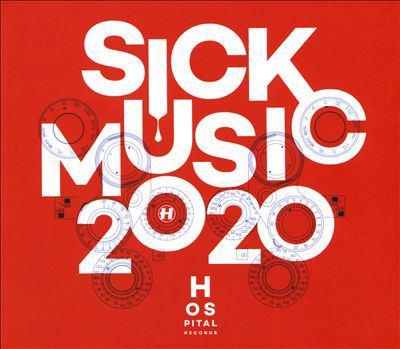 Sick music 2020.