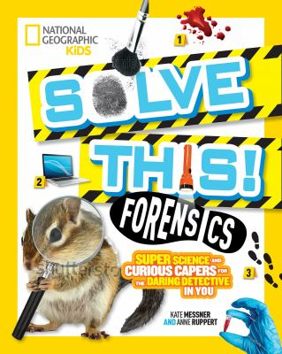 Solve this : forensics