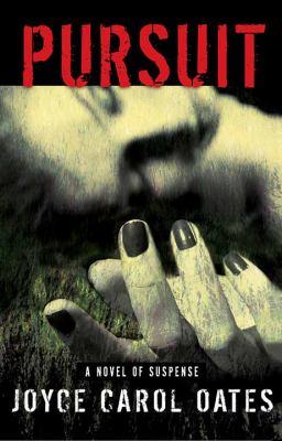 Pursuit : a novel of suspense (LARGE PRINT)