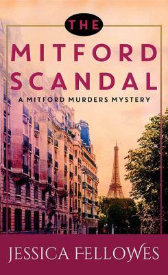 The Mitford scandal (LARGE PRINT)