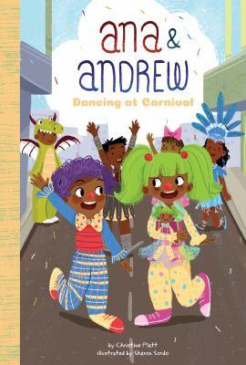 Dancing at carnival