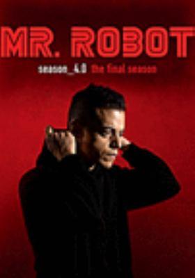 Mr. Robot. Season_4.0, The final season